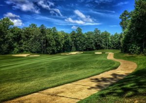 Williamsburg National Yorktown Course