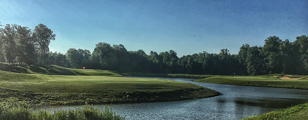 Yorktown Course at Williamsburg National